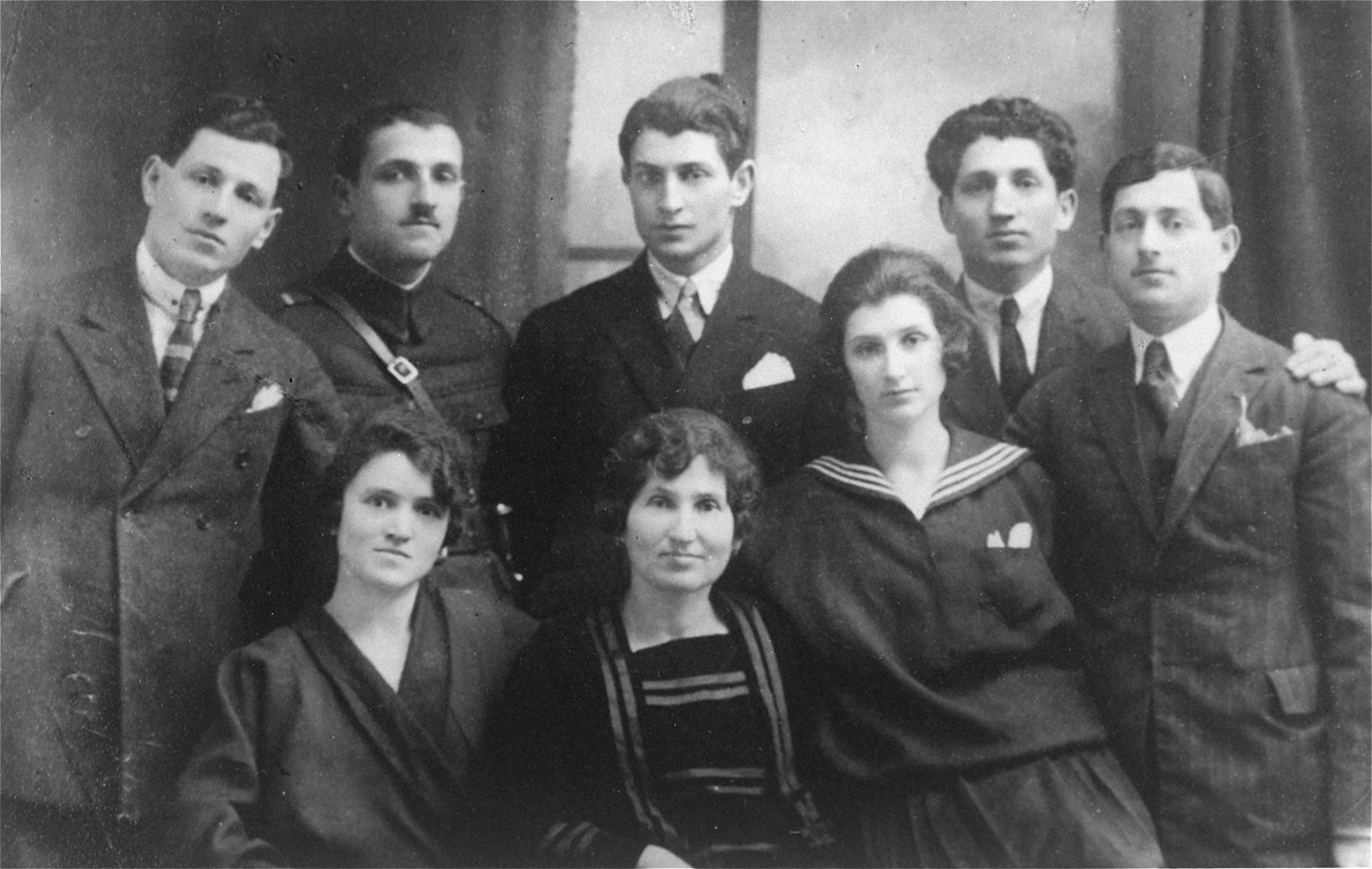 DURING THESE DIFFICULT TIMES OF THE CORONAVIRUS PANDEMIC, THE WORLD JEWISH RESTITUTION ORGANIZATION (WJRO) ANNOUNCES PAYMENTS TO ROMANIAN HOLOCAUST SURVIVORS IN ISRAEL